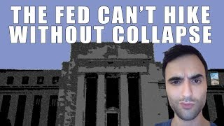 The Fed Has SECRETLY Raised Interest Rates 4.25% Since 2009! Here's Why