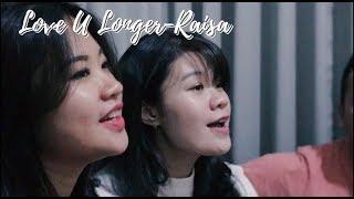 Download Lagu Raisa-Love U Longer (Accoustic Version) Live Gratis STAFABAND