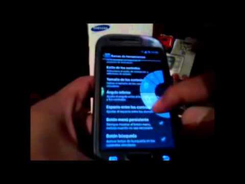 Review de la ROM AndroidParanoid para el s3 mini y mas dispositivos (la mejor) LIKE Y SUSCRIBANSE!