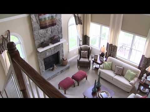 Toll brothers design studio virginia youtube for Total interior designs inc