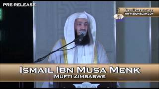 The Story Of Abu Bakr As-Siddiq P2 & Umar (r.a) P1 ~ Mufti Ismail Menk