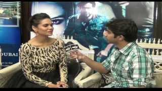 Raaz 3 - Interview of Esha Gupta about Raaz 3 (ApniISP.Com)