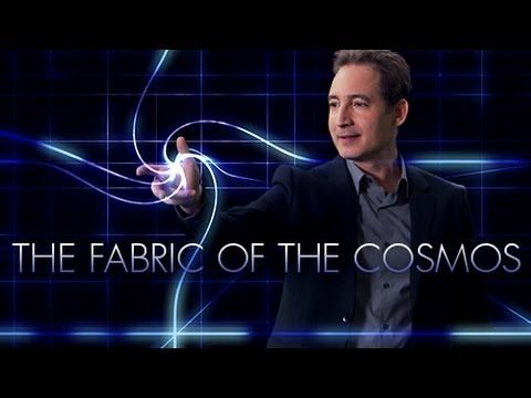 NOVA | The Fabric of the Cosmos: What is Space? [HD]