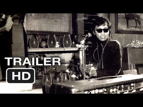 Searching for Sugar Man | Movie Trailer