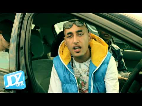 JDZmedia - Syco - Breeze Off [Net Vid]