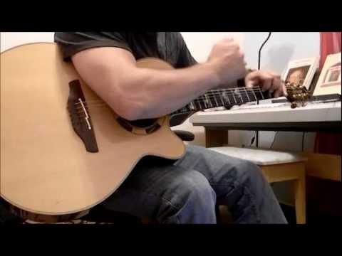 (Preston Reed) Ladies Night, as performed by Canadian guitarist Wayne Janssen