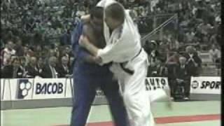 Judo Ippons Varios