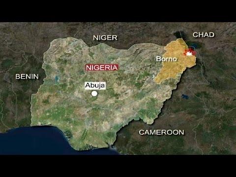 Tschad und Kamerun greifen Boko Haram in Nigeria an