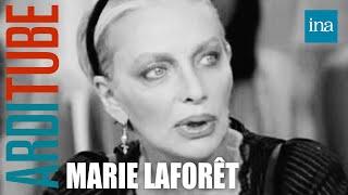 Marie Laforêt 34 Je N 39 Ai Rien Touché Sur Mes Disques 34 Archive Ina