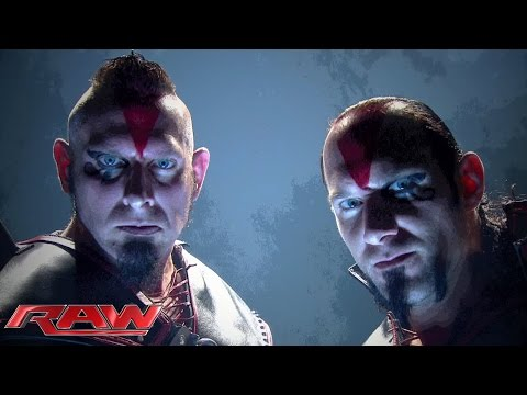 The Ascension is coming: Raw, December 22, 2014