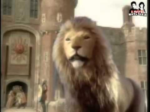 Las Crónicas de Narnia - La Silla de Plata - Parte 13
