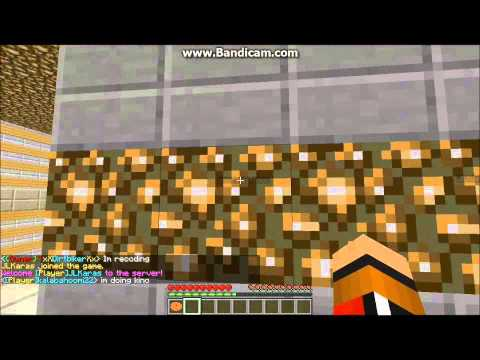 CALL OF DUTY Minecraft 24/7 cracked server!