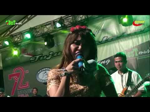 Kou Asing Dimataku -  Yunita Asmara