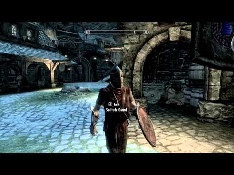 Skyrim - Destroy the Dark Brotherhood Music Videos