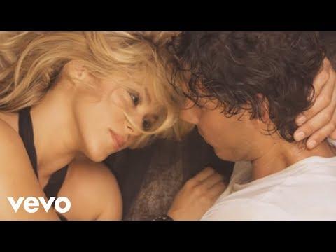 Shakira - Gitana video