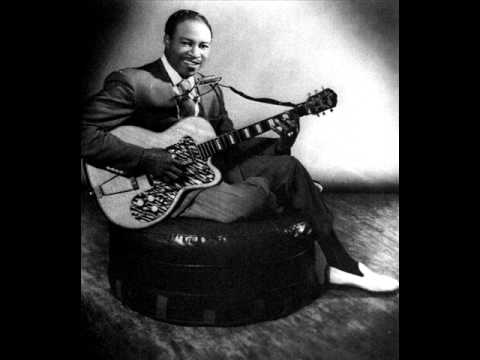 Jimmy Reed - Where Can You be