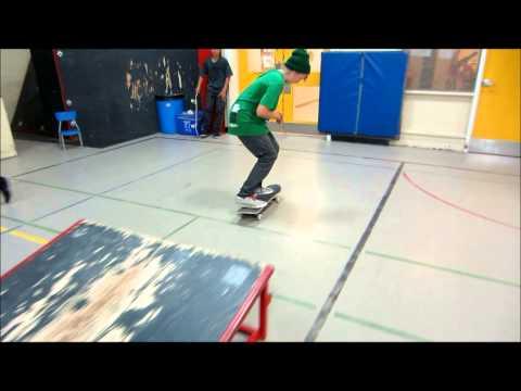 St. Albans - Tuesday Night Skating