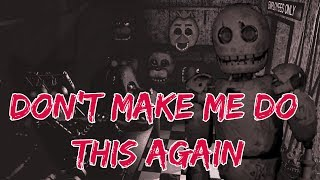 Five Nights at Candy's [4] WHY DID I CLICK THAT! (DISCONTINUED)