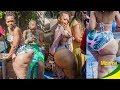 BBW Pool Party Twerk In Mzansi
