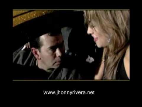 Johny Rivera - Angelito de la calle