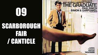 Watch Simon  Garfunkel Scarborough Fair Canticle video