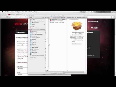 How to get Magic Bullet Looks For After Effects Cs6/Cs5/Cs4/Cs3 (Mac and Pc