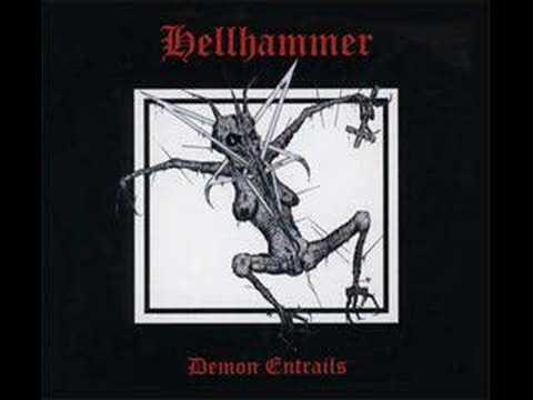 Hellhammer - Hammerhead