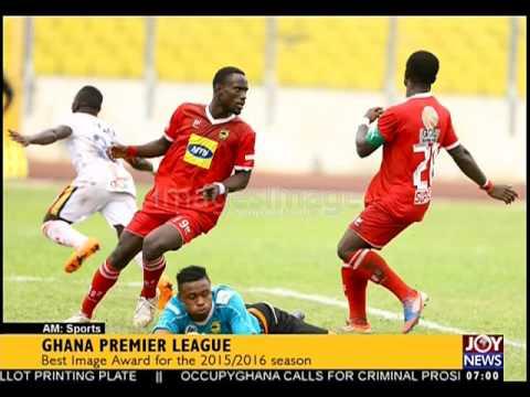 Ghana Premier League - AM Sports on Joy News (24-11-16)