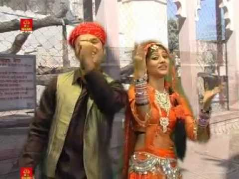 Aai Mataji Songs 2 Goparam Choyal Devriya Marwari New Songs video