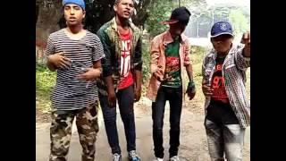 Bangla rap song