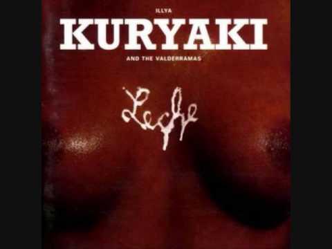Illya Kuryaki And The Valderramas - Nadie Mas