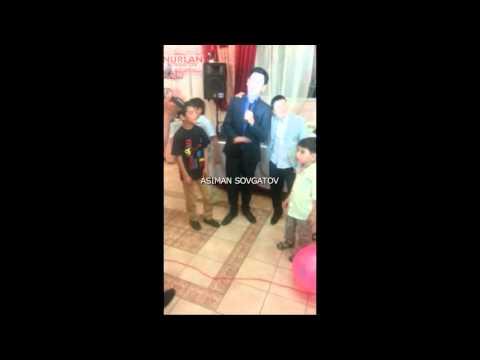 Uzeyir Mehdizade - O Menim Olmalidir ( Yeni ) video