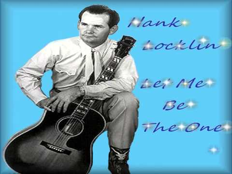 Hank Locklin - Galway Bay