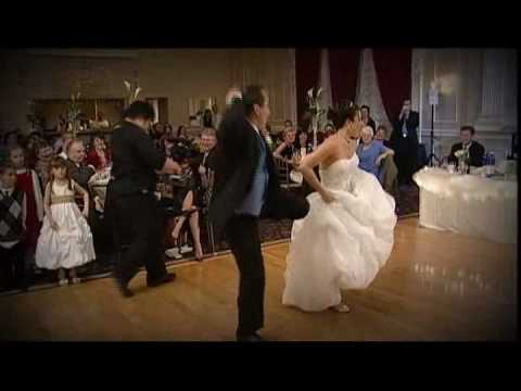 funny wedding videos. funny wedding dance amanda and