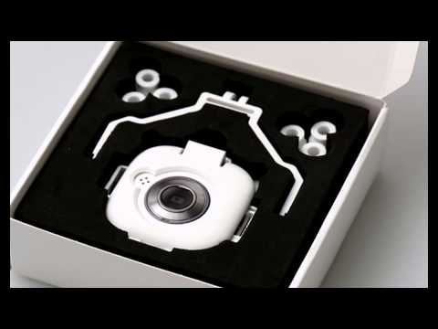 *NEW* DJI Phantom FC40 **READ VIDEO DESCRIPTION**  - That HPI Guy