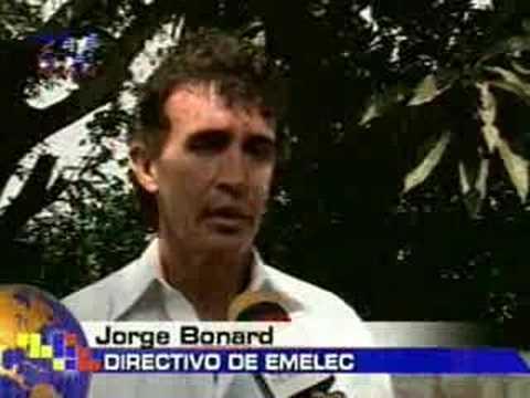 Argentino Brabinski jugará en Emelec