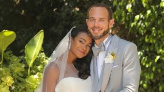 EXCLUSIVE: Inside Tatyana Ali's Gorgeous Wedding -- See the Photos!
