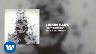 Linkin Park - In my remains