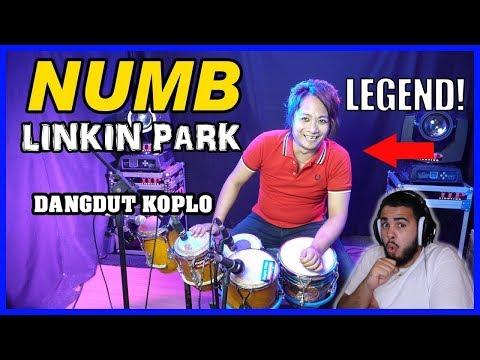 Download L1NKIN P4RK VERSI DANGDUT KOPLO Reaction! Mp4 baru