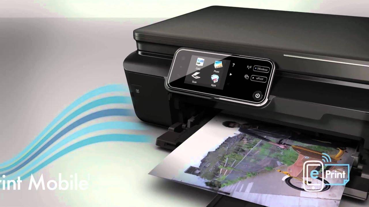 Hp photosmart c309a not printing black