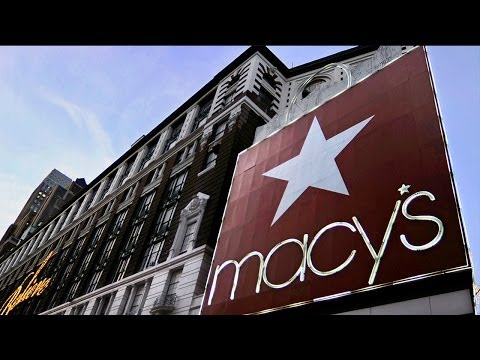 Cramer: Shop for Macy's on Any Pullback Ahead of Earnings