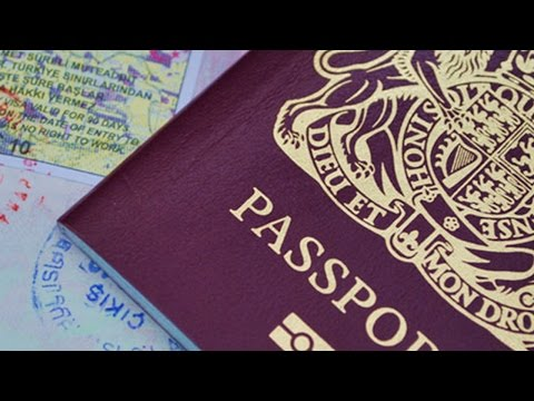 25 Most Powerful Passports In The World You Might Want To Possibly Own