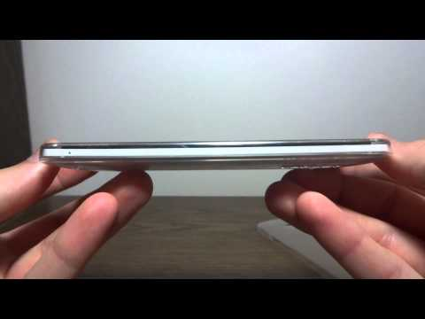 HTC One (M7)(2013) SPIGEN SGP Ultra Thin Air Case Review