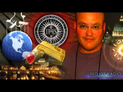 Jesuits control the World