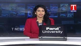 SEC Nagireddy About Parishad Elections | Hyderabad  telugu