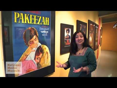 Pakeezah - Bollywood Icons: 100 Years of Indian Cinema
