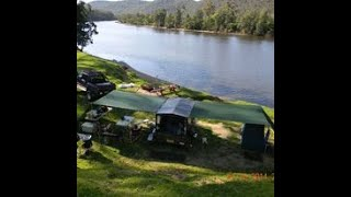 BEST CAMPSITE IDEAS FOR CAMPERS