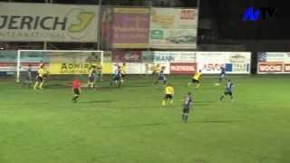 Trainervideo FC Gleisdorf 09 -  SV Gleinstätten