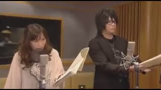 Naruto , Minato and Kushina voice actors  - Road to ninja