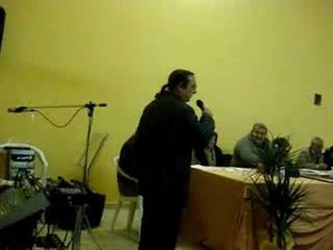 Francavilla Marittima:Premio sull'umorismo(9°Parte)